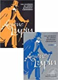 Arsene Lupin- Tome 1 et Tome 2 (2 Pack) Original French Version