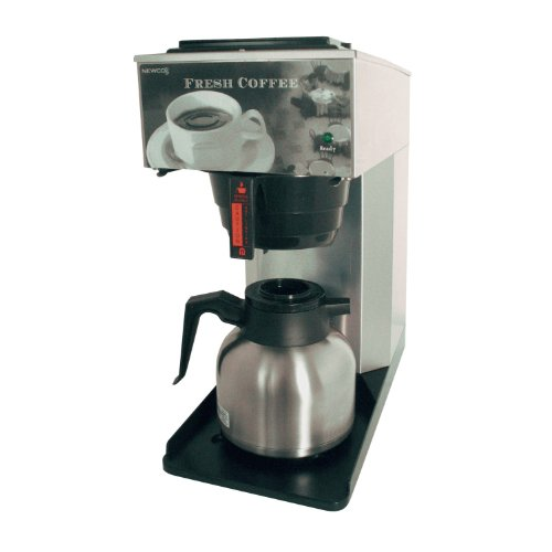 Newco-AK-TC-Pourover-Thermal-Carafe-Coffee-Brewer