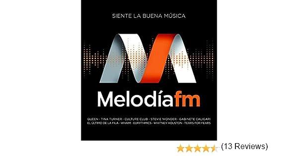 Melodía Fm: Varios, Varios: Amazon.es: Música
