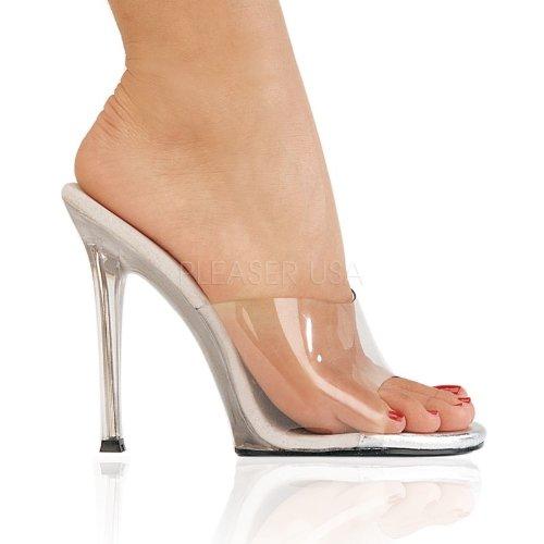 Fabulicious Gala-01 - sexy chaussures Femmes talon hauts sandalettes 35-42