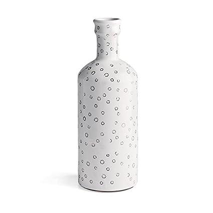 Amazon Napa Home Garden Enzo Dotted Vase Home Kitchen