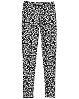 chic Faded Glory Women's Skinny Ponte Knit Pants, 18W, Black
