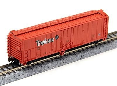 Bachmann Industries ACF 50' Steel Reefer, Orange for sale  Delivered anywhere in USA