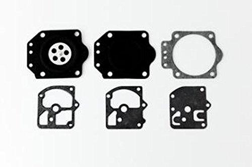 GND-9 Carburetor Diaphragm & Gasket Kit for Homelite XL XL-12 Super 2 ST160