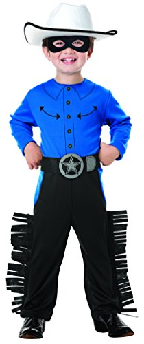 Cowboy Ranger Role Play Costume]()