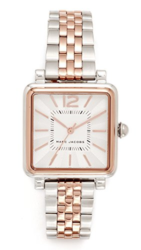 Marc Jacobs Women's Vic Two-Tone Watch - MJ3463