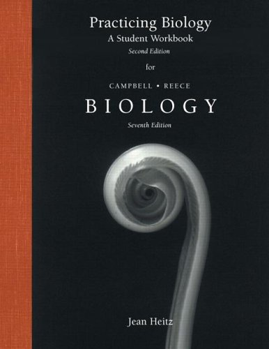 Practicing Biology (2nd Edition)