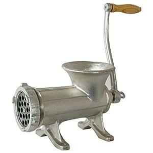 manual meat grinder sausage stuffer