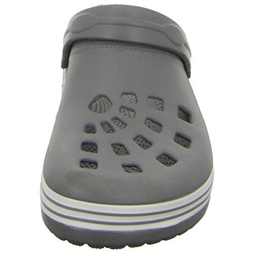 Grau Badeschuhe KL651 Grau Herren Sneakers F6gIqwq