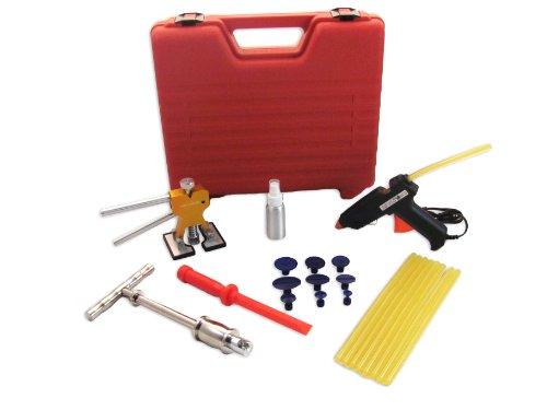 Hail Repair Kit Paintless Dent Repair - Perfect for Removal of Door Dings, Hail Repair and Dent Removal