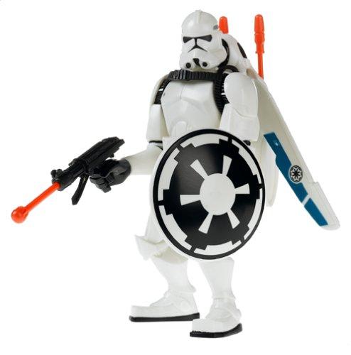 (Star Wars E3 0F09 CLONE TROOPER)