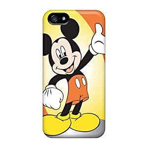 Case Cover Mickey Mouse ipod touch4 Protective Case