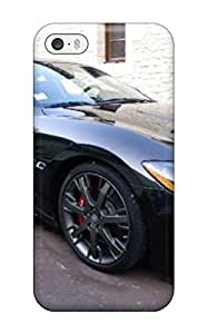 3061155K99546130 Iphone Case - Tpu Case Protective For Iphone 5/5s- Maserati Suv 30