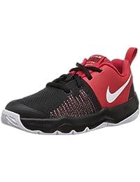 6fa752d7f Kids  Team Hustle Quick (Ps) Basketball Shoe · Nike