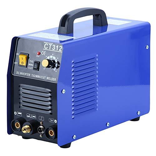 Yogasada Máquina de Soldadura Duradera CT312 IP21 Que Protege la Clase del 80% de eficiencia Máquina cortadora de Plasma con función de refrigeración por ...