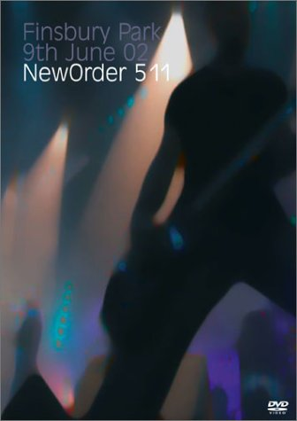 New Order - 511 New Wave Punk Bands