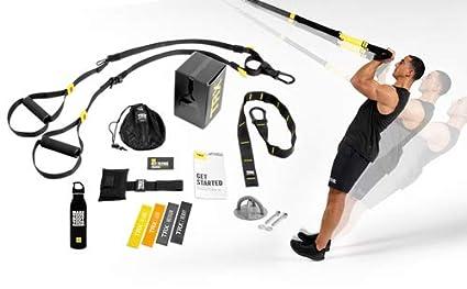 amazon com trx go bundle includes go suspension trainer, trainingSuspension Trainer #4