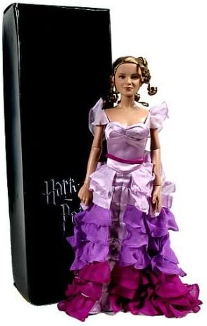 Harry Potter Hermione Granger Yule Ball Doll