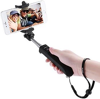 Poweradd 2nd Gen Bluetooth Selfie Stick