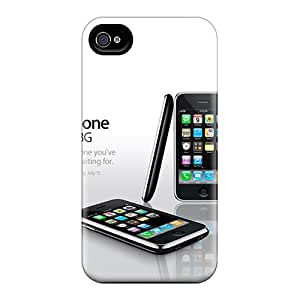 DeannaTodd Shockproof Scratcheproof Iphone 3g Widescreen Hard Cases Covers For Iphone 6
