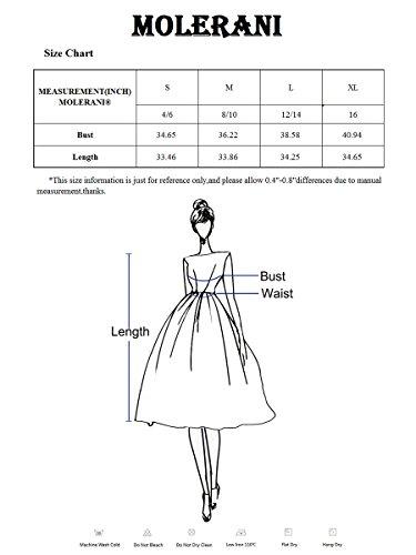 MOLERANI-Womens-Casual-Plain-Simple-T-Shirt-Loose-Dress