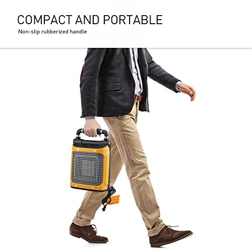 Portable Water Heater Uae Sportable Scoreboards Jobs Murray Ky Portable Bluetooth Speakers At Costco Ketotm Portable Steam Iron Reviews: Portable Space Heater, PLEMO 1500 W Ceramic Heater