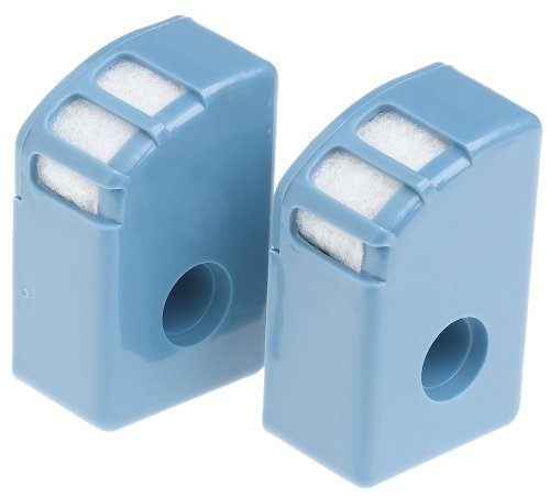 Honeywell Replacement Demineralization Cartridge for Honeywell Ultrasonic Humidifier, 2 Pack, DC-102