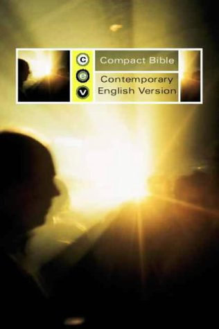 Bible: Contemporary English Version - Compact Edition (Bible Cev) ebook