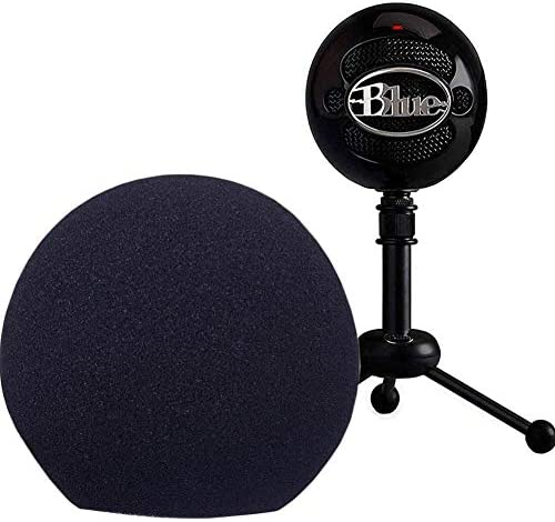 Professional Microphone Cover Windscreen Snowball product image