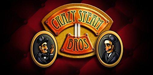 Crazy Steam Bros 2 [Online Game Code]
