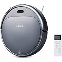 Diggro C200 Robot Vacuum Cleaner,Robotic Vacuum Cleaner with 1300Pa Suction Power HEPA Filter,Easy Scheduling Remote, Cleans Hard Surface Floor & Medium Carpet, Automatic Self-Charging for Pet