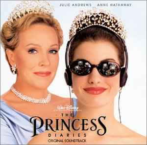 The Princess Diaries by Princess