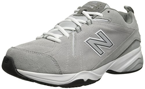 New Balance Herren MX608v4 Trainingsschuh Grau