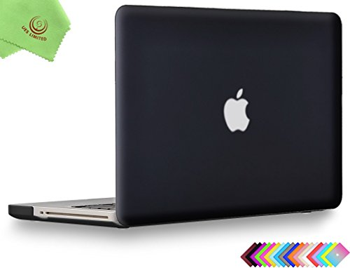 UESWILL Soft Touch Frosted MacBook Non Retina