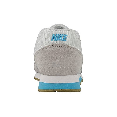 807319 Nike GS Shoe MD Runner Girls' 2 008 rqUEwr4