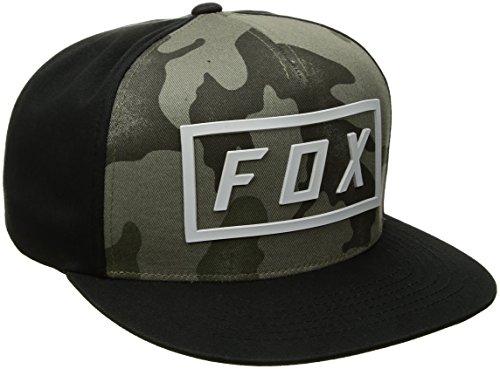 Fox Flat Bill Hats - 9