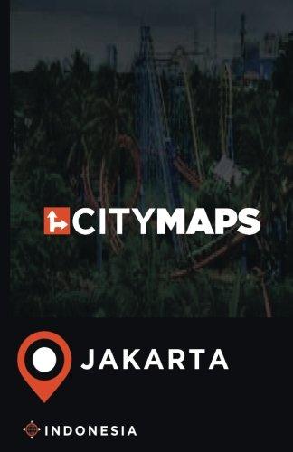 City Maps Jakarta Indonesia