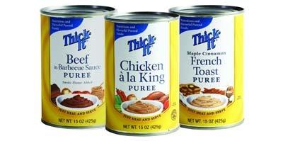 Precision Foods Chicken A La King Thick-It Puree, 15Oz