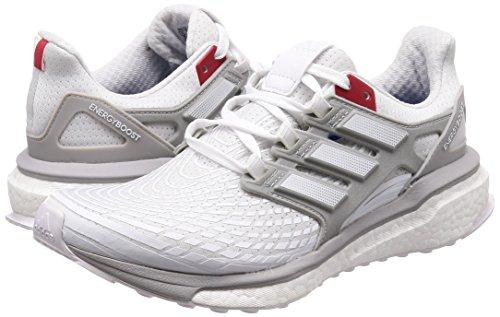 Gridos ftwbla Sentier Escarl Homme Sur Pour Course Aktiv Chaussures De 000 Boost Adidas Blanc Energy O0PwxH77