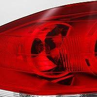 New Dodge Avenger 2008 2009 2010 left driver tail light