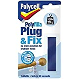 Polycel Plug It Polyfilla 26Grm by Polycell