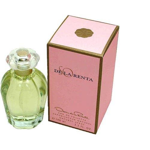 (So De La Renta By Oscar De La Renta For Women. Eau De Toilette Spray 1.7 Oz.)