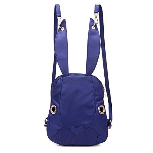 JOYSKY HB440096C6 2016 Oxford Cloth Cute Cartoon Women's Handbag,Bunny Bag Backpack from JOYSKY