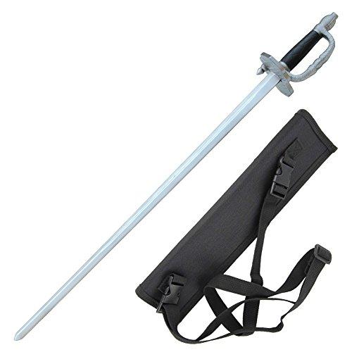 Armory Replicas Fencing Zorro Foam Sword Sheath]()