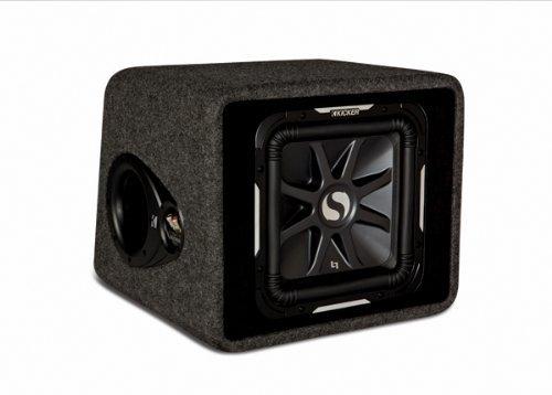 11vs12l7 loaded car audio subwoofer