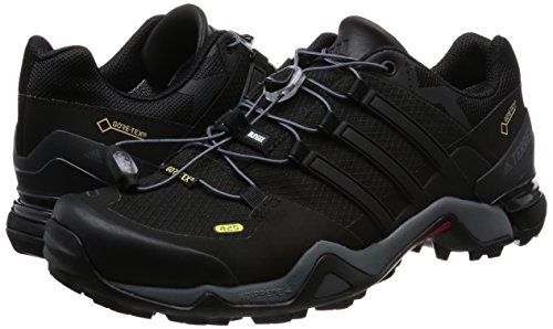 Adidas core Chaussures Randonne Basses Core Blanc Hommes Gtx Terrex De R Black Pour Fast Noir Pw1pAwqEr