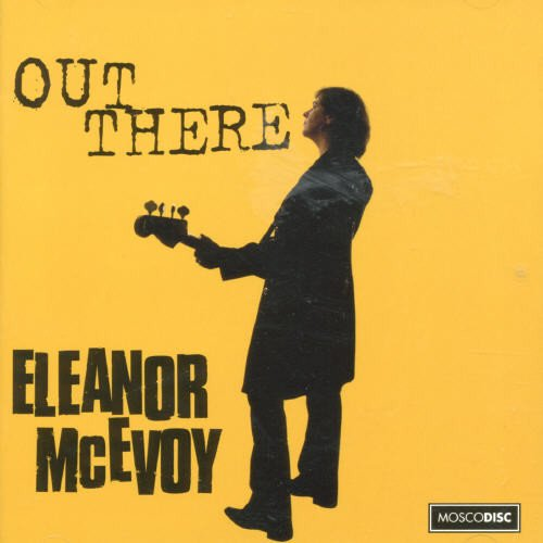 SACD : Eleanor McEvoy - Out There (Hybrid SACD)