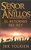 El Retorno del Rey, J. R. R. Tolkien, 8445071777