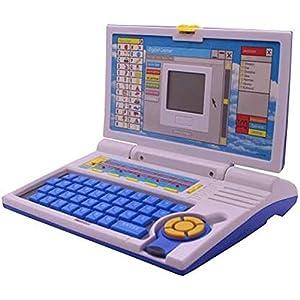 ABJI Educational English Learner Laptop...
