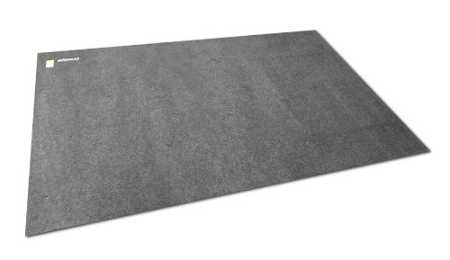 Bedrug BMX00D Universal 66x98 Truck Bed Mat (Cut to fit) - 78 Ford Courier Truck